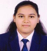 Palwankar Siddhi Vinay